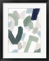 Litmus Test I Framed Print