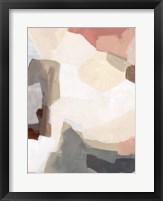 Mesa Prism I Framed Print