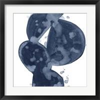 Orb Stack I Framed Print