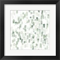 Subtle Signals IV Framed Print