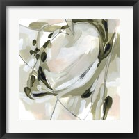 Spring Cycle II Framed Print
