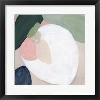 Orb Fresco II Framed Print