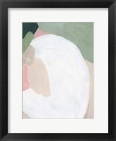 Orb Fresco IV Framed Print
