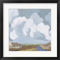 Another Place II Framed Print