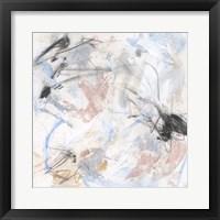 Surge II Framed Print