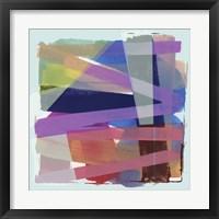 Drifter III Framed Print