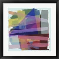 Drifter IV Framed Print