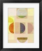 Demi I Framed Print