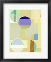 Demi III Framed Print