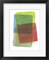 Framed Graphene VII