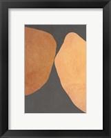 Art Simplicity 4 Framed Print