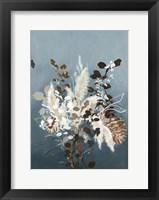Light Leaves 3 Framed Print