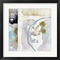 Aubergine No. 2 Framed Print