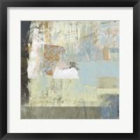 Quarry No. 1 Framed Print