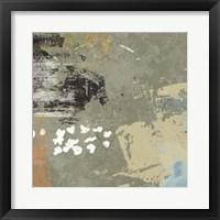 Quarry No. 2 Framed Print