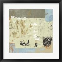 Quarry No. 4 Framed Print