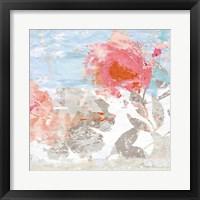 Spring Fling No. 1 Framed Print