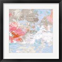 Spring Fling No. 2 Framed Print