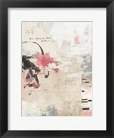 Torn No. 2 Framed Print
