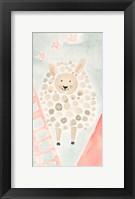 Counting Sheep No. 2 Framed Print