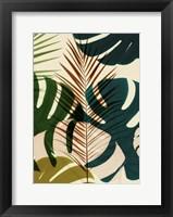 Exsposure 2 Framed Print