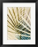 Exsposure 8 Framed Print