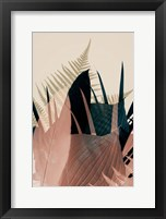 Welcome to the Jungle 26 Framed Print