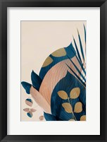 Welcome to the Jungle 27 Framed Print