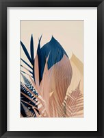 Welcome to the Jungle 3 Framed Print