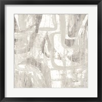 Intertwined 1 Framed Print
