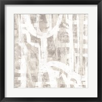 Intertwined 2 Framed Print