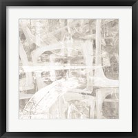 Intertwined 5 Framed Print