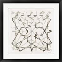 Mosaic 3 Framed Print