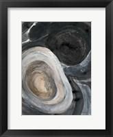 Pearl II Framed Print