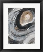 Pearl I Framed Print