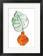Vase Phase I Framed Print