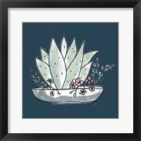 A Plants Life VI Framed Print