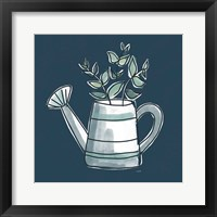 A Plants Life VIII Framed Print