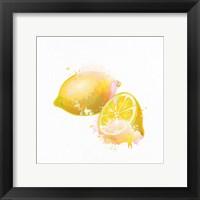 Fruit 1 Framed Print