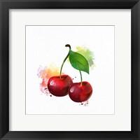 Fruit 2 Framed Print