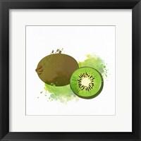 Fruit 4 Framed Print