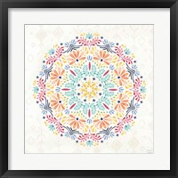 Sweet and Spicy VIII Framed Print