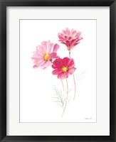 Color of Spring II Framed Print
