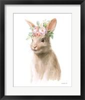 Wild for Flowers IV Framed Print