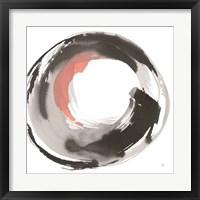 Hake Clay III Framed Print