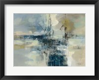 Framed Sea Port