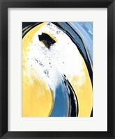 Absentminded Emotion 2 Framed Print