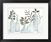 Simple Elegance II Framed Print