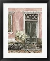 Framed City Life II