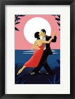 Framed Tango